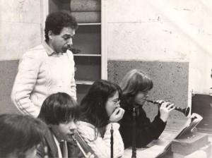 Aujourd'hui, les cours sont pratiqués par des enseignants de musique bretonne de la fédération Bodaged ar Sonerion Penn ar Bed. Chaque semaine, en jouant de la bombarde, de la cornemuse et de la batterie, les élèves sonneurs s'ouvrent sur la connaissance des terroirs et de la culture bretonne.