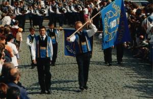 Outre le Championnat National des Bagadoù, le bagad se déplace également pour participer à des festivals de musique traditionnelle ou à des défilés en Bretagne (festival de Cornouailles, festival Interceltique, festival des Filets Bleus), mais aussi en France (Ussel en Corrèze), en Grande-Bretagne (Manchester), etc.